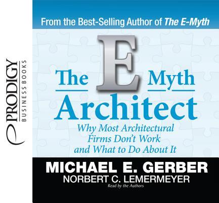 The E-Myth Architect Cover Image