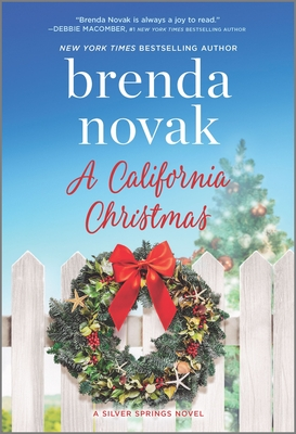 A California Christmas Cover Image