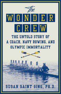 The Wonder Crew Cover