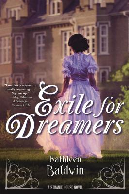 Exile for Dreamers: A Stranje House Novel Cover Image