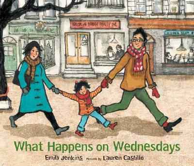 What Happens on Wednesdays Cover
