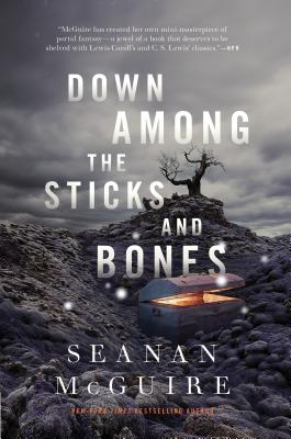 Down Among the Sticks and Bones (Wayward Children #2) Cover Image