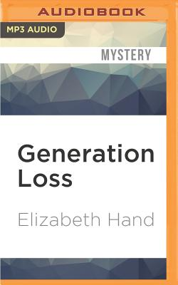 Generation Loss Cover Image