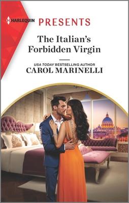The Italian's Forbidden Virgin Cover Image