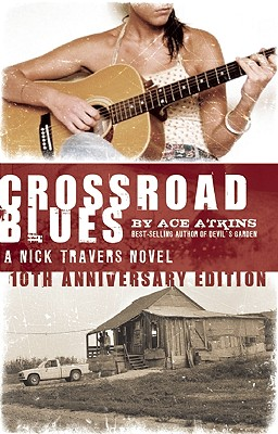 Crossroad Blues Cover