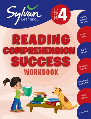 4th-Grade Reading Comprehension Success Cover