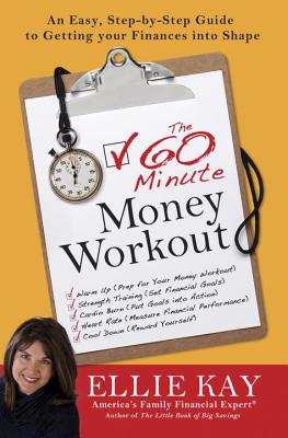 The 60-Minute Money Workout Cover