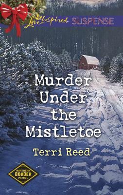 Murder Under the Mistletoe Cover Image