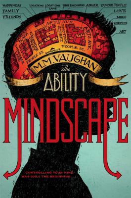 Cover for Mindscape (The Ability)