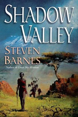 Shadow Valley Cover