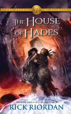 The House of Hades (Heroes of Olympus #4) Cover Image