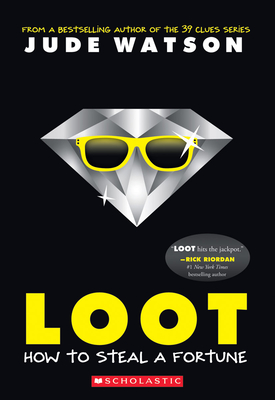 Loot Cover Image