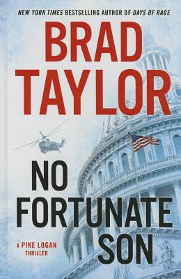 Cover for No Fortunate Son