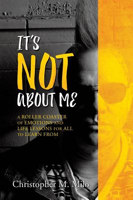 It's Not about Me Cover Image
