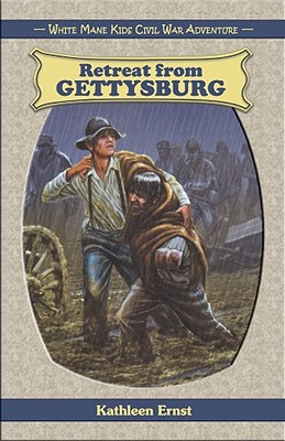 Retreat from Gettysburg Cover Image