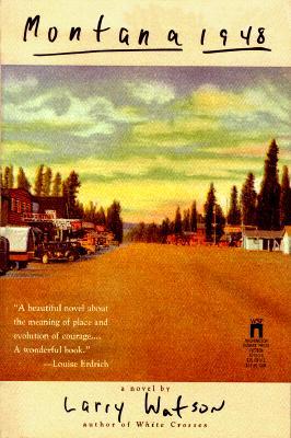 Montana 1948 Cover