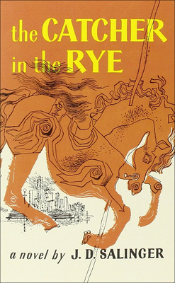 The Catcher in the Rye Cover Image