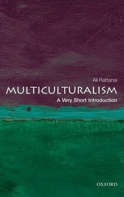 Multiculturalism Cover Image