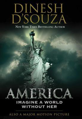 America Cover