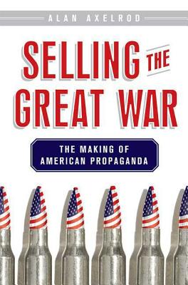 Selling the Great War Cover