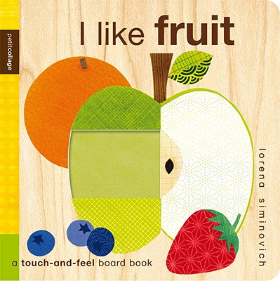 I Like Fruit Cover