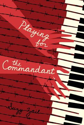 Playing for the Commandant Cover Image
