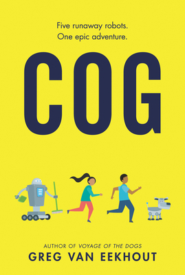 Cog Cover Image