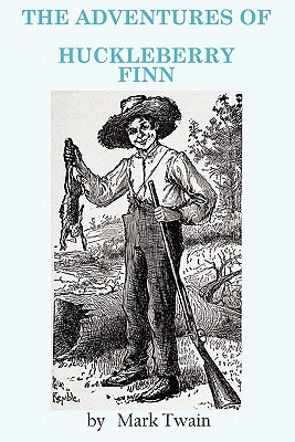 an assessment of the great american novel the adventures of huckleberry finn by mark twain American literature • the adventures of huckleberry finn  all modern american literature comes from one book by mark twain called huckleberry finn (or mark.