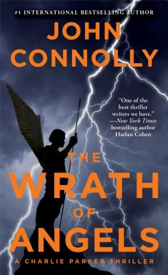 The Wrath of Angels Cover