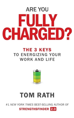 Cover for Are You Fully Charged?