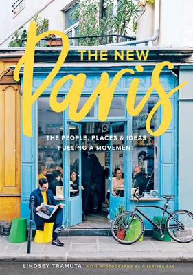 The New Paris Cover