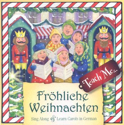 Frohliche Weihnachten Cover