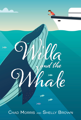 Willa and the Whale Cover Image
