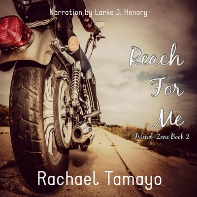 Reach for Me Cover Image