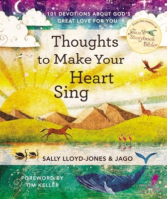 Cover for Thoughts to Make Your Heart Sing
