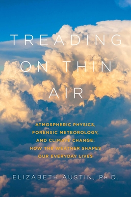 Treading on Thin Air Cover Image
