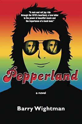 Cover for Pepperland