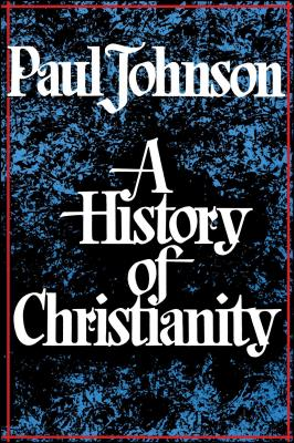 History of Christianity Cover