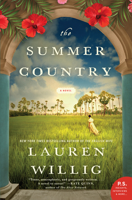 The Summer Country: A Novel Cover Image