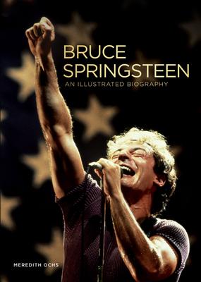 Cover for Bruce Springsteen
