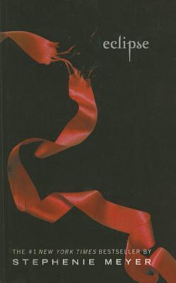 Eclipse (Twilight Saga #3) Cover Image