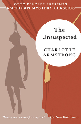 Cover for The Unsuspected
