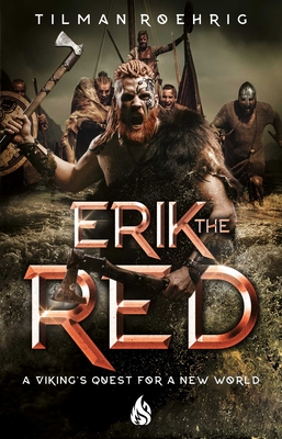 Erik the Red Cover Image