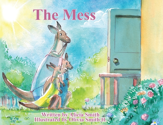 The Mess Cover Image