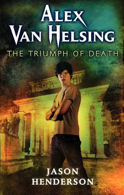 The Triumph of Death Cover