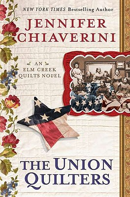 The Union Quilters Cover