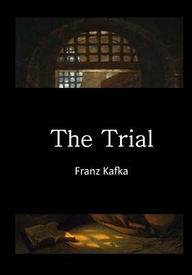 The Trial: Der Process Cover Image