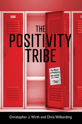 The Positivity Tribe Cover Image