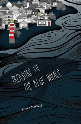 Treasure of the Blue Whale Cover Image