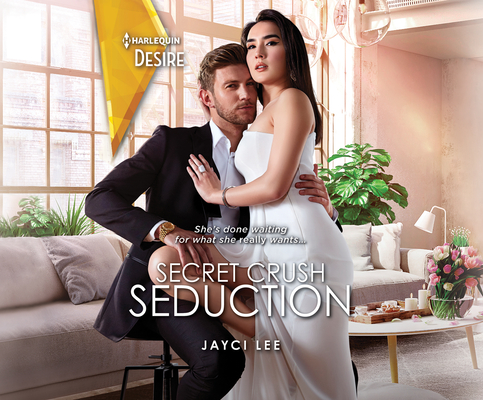 Secret Crush Seduction Cover Image